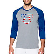 Under Armour Stars & Stripes Collection