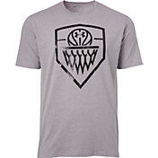 Under Armour Men's Basketball Icon Graphic T-Shirt