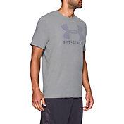 Under Armour Men's Basketball Sportstyle T-Shirt