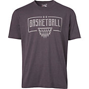 Under Armour Men's Basketball Graphic T-Shirt