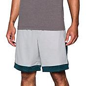 Under Armour Men's Baseline Basketball Shorts
