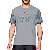 Under Armour Men's Baseline II Basketball Graphic T-Shirt