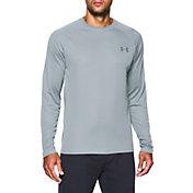 Under Armour Men's Baseline Basketball Long Sleeve Shirt