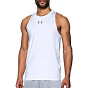 Under Armour Men's Baseline Performance Basketball Tank Top