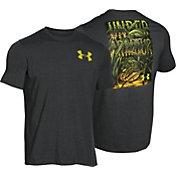 Under Armour Men's Bass Graphic T-Shirt