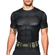 Under Armour Men's Alter Ego Batman Compression T-Shirt