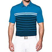 Under Armour Men's coldblack Groove Golf Polo