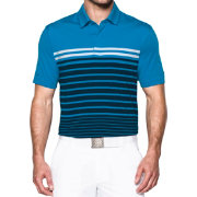 Under Armour Men's coldblack Groove Golf Polo