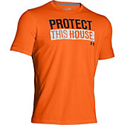 Under Armour Men's PTH Graphic T-Shirt
