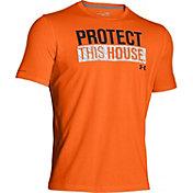 Under Armour Men's PTH Graphic T-Shirt