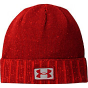 Under Armour Men's ColdGear Infrared Cuff Beanie