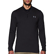 Under Armour Men's ColdGear Infrared Quarter Zip Long Sleeve Shirt