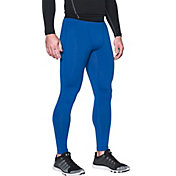 Under Armour Men's ColdGear Armour Compression Leggings