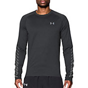 Under Armour Men's ColdGear Infrared Running Long Sleeve Shirt