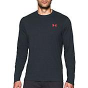 Under Armour Men's ColdGear Infrared Lightweight Long Sleeve Shirt