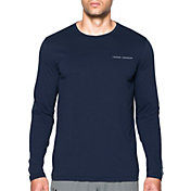 Under Armour Men's Charged Cotton Long Sleeve Shirt
