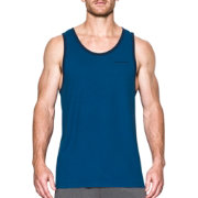 Under Armour Men's Charged Cotton MicroThread Sleeveless Shirt