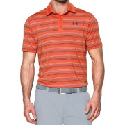 Under Armour Men's coldblack Draw Golf Polo