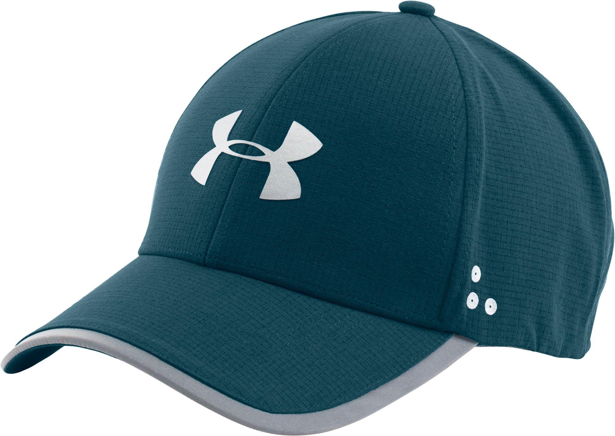 ... referee cap 9192b f7866 usa under armour mens flash running hat 2.0  d0b31 4284b ... dc47f97e65f