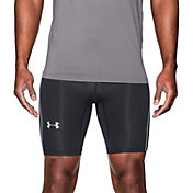 Under Armour Men's CoolSwitch Compression Running Shorts