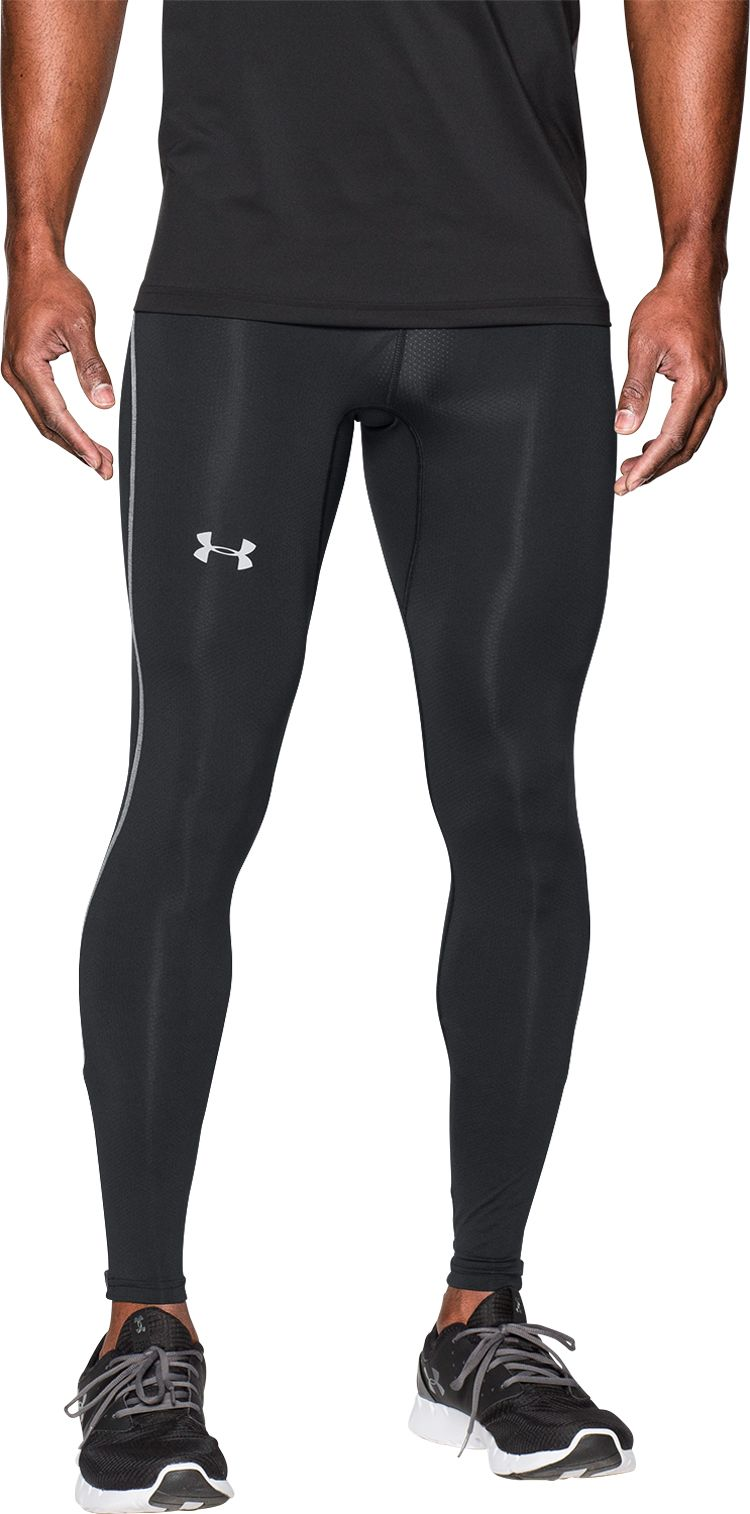under armour leggings mens. under armour men\u0027s coolswitch running compression tights | dick\u0027s sporting goods leggings mens