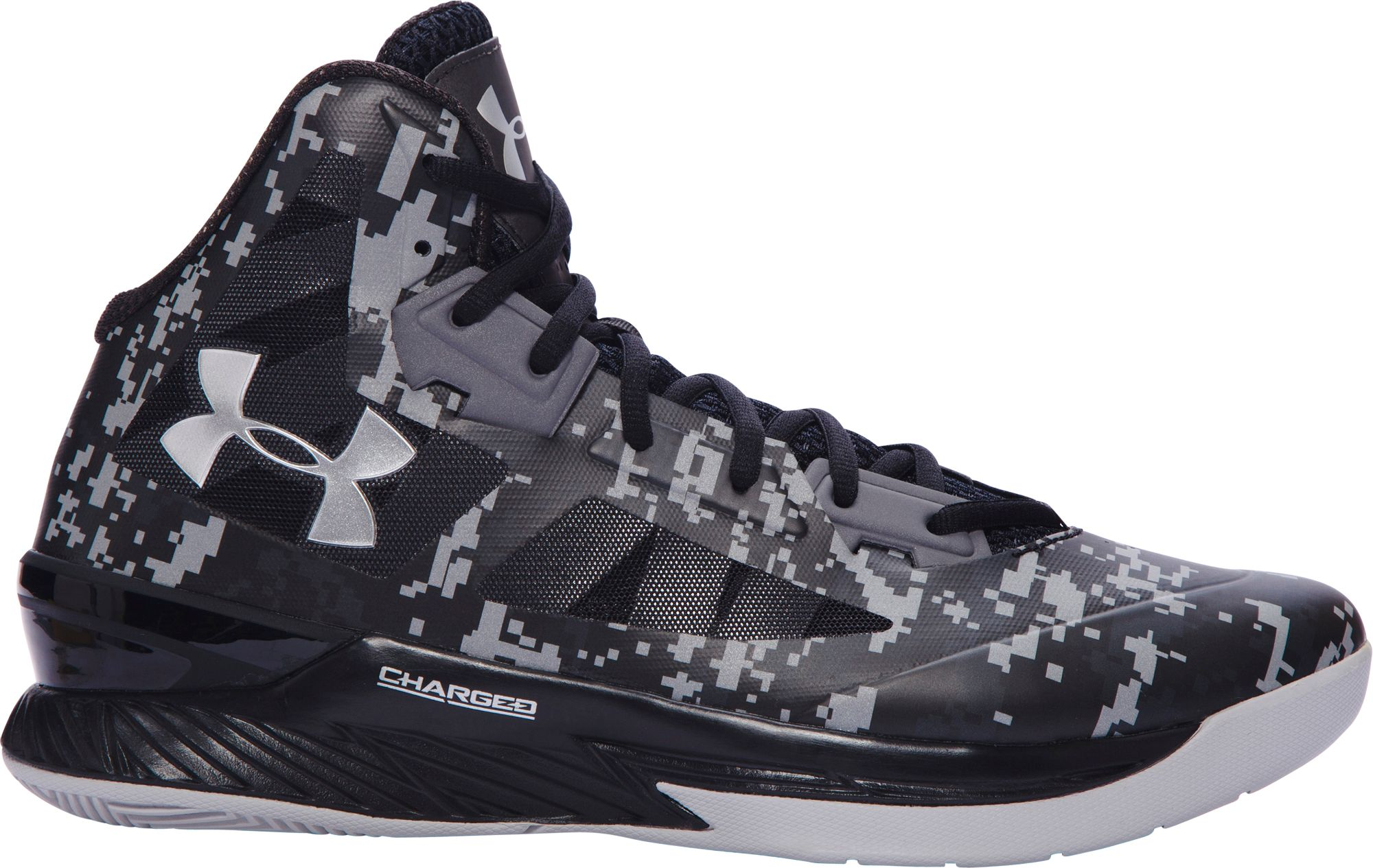under armour mens basketball shoes. under armour men\u0027s clutchfit lightning basketball shoes mens dick\u0027s sporting goods