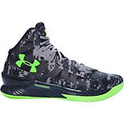 Under Armour Men's ClutchFit Lightning Basketball Shoes