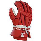 Under Armour Men's Command Lacrosse Gloves