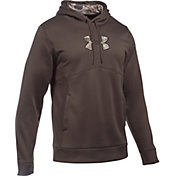Under Armour Men's Icon Caliber Hoodie