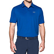 Under Armour Men's CoolSwitch Ice Pick Golf Polo