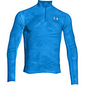 Under Armour Men's CoolSwitch Thermocline Quarter Zip Long Sleeve Shirt