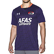 Under Armour Men's AZ Alkmaar 16/17 Replica Alternate Jersey