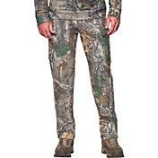 Under Armour Men's Deadload Camo Field Pants