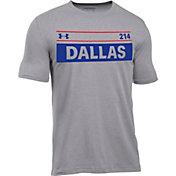 Under Armour Men's Dallas 214 T-Shirt