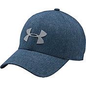 Under Armour Men's Driver 2.0 Golf Hat
