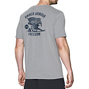 Under Armour Men's UA Freedom Cannon T-Shirt
