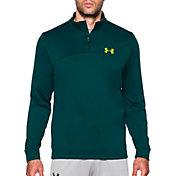 Under Armour Men's Storm Armour Fleece Quarter Zip Sweatshirt