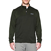 Under Armour Men's Storm Armour Fleece Quarter Zip Sweatshirt