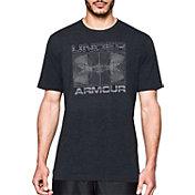 Under Armour Men's Floor Plan Basketball Graphic T-Shirt