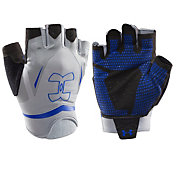Under Armour Men's Flux Half-Finger Gloves