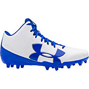 Under Armour Men's Fierce Phantom Mid MC Football Cleats