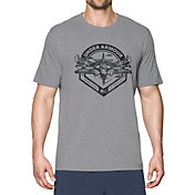 Under Armour Men's Freedom By Air Graphic T-Shirt