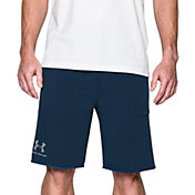 Under Armour Men's Sportstyle Terry Sweatshorts