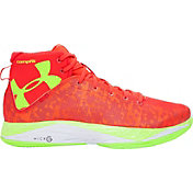 Under Armour Men's Fireshot Basketball Shoes