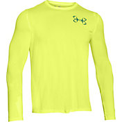 Under Armour Men's Fishing Long Sleeve Shirt