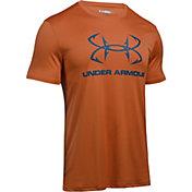 Under Armour Men's Fish Sportstyle Tech T-Shirt