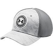 Under Armour Men's Eagle 4.0 Golf Hat
