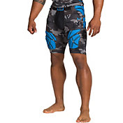 Under Armour Men's Gameday Armour Camo Girdle