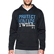 Under Armour Men's Protect Home Ice Graphic Hockey Hoodie