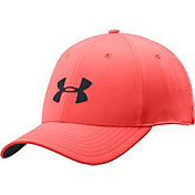 Under Armour Men's Headline Stretch Fit Hat